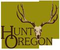 Hunt Oregon